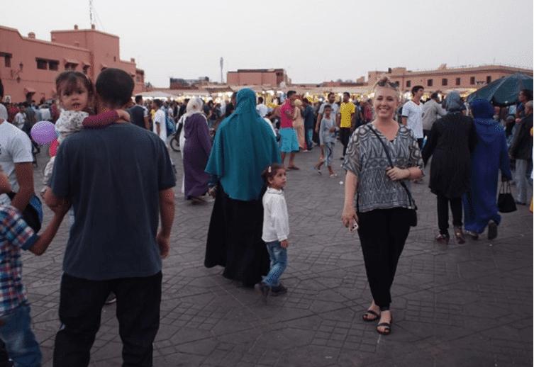 Dress Like A Local Morocco