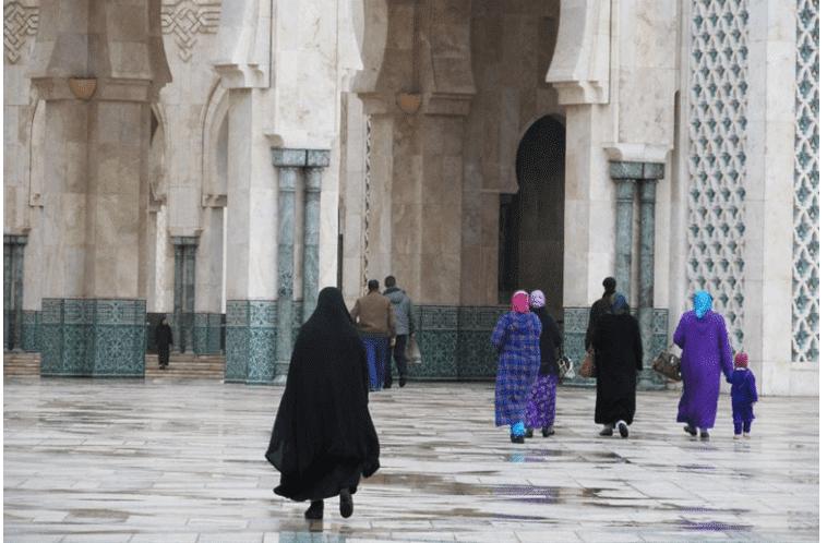 Local Morocco