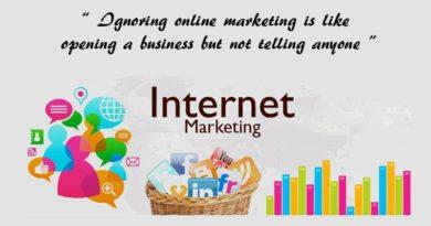 Internet Marketing Strategies, How to Create a Website