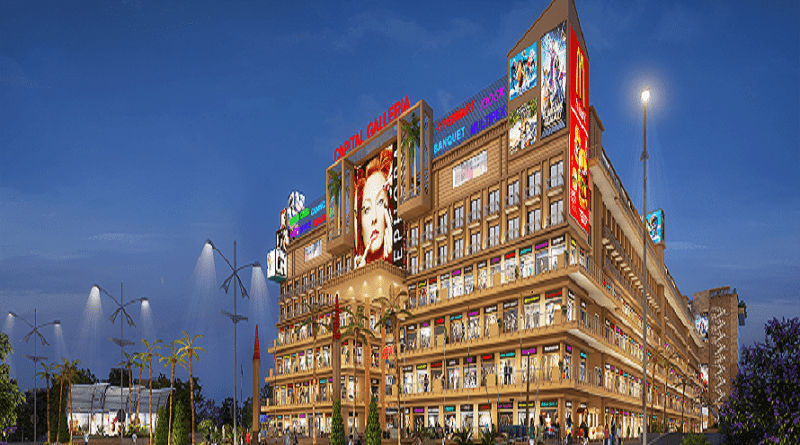 buying commercial property and office space in Jaipur