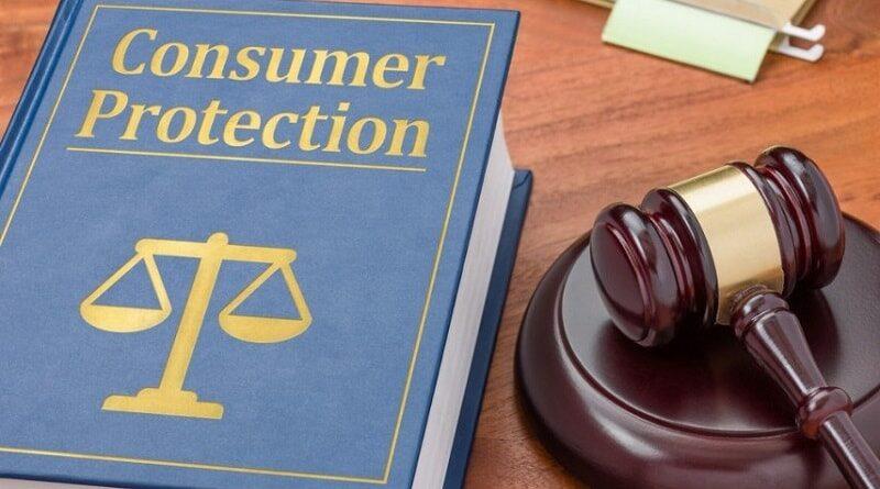 complaint consumer court