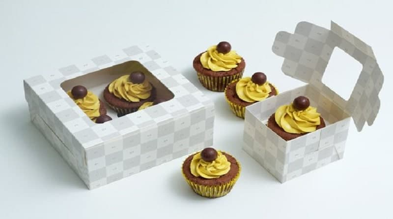 Packaging Checklist for Cupcake Boxes
