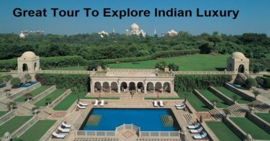 Great Tour To Explore Indian Luxury