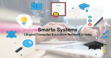 Smarto Systems (Largest Computer Education Network in India)