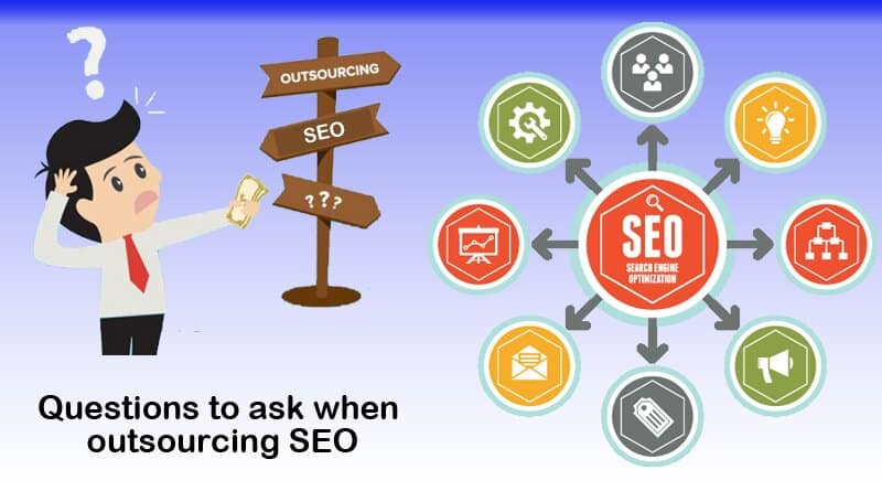 outsourcing SEO