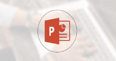 Repair a Corrupt Powerpoint File Quickly