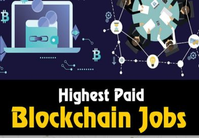 HIGHEST PAID BLOCKCHAIN JOBS
