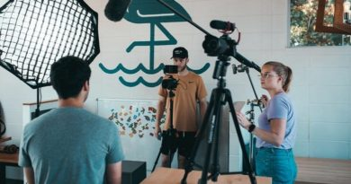 Steps to Start a Video Production Company