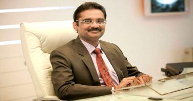 Ashok Mittal (Lovely Professional University)