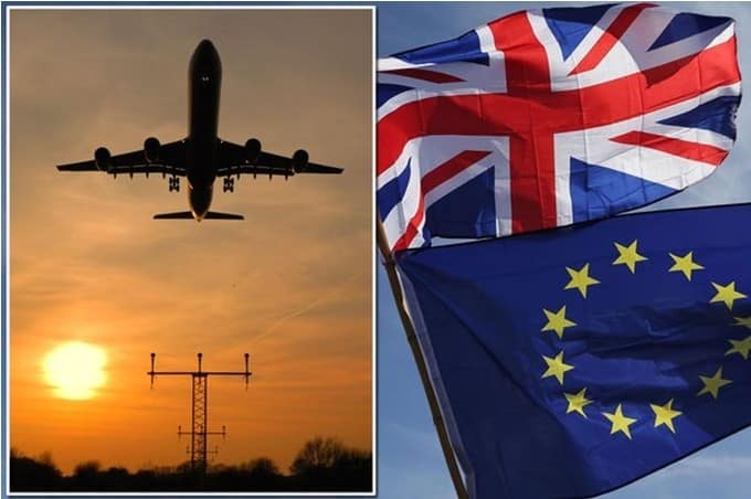Things to know about traveling after Brexit