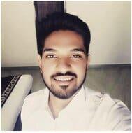 Yashraj Singh Shaktawat