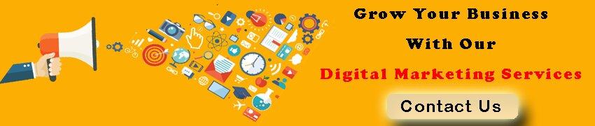Digital Marketing Consultant in bangalore