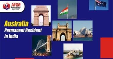 get Australia Permanent Resident in India