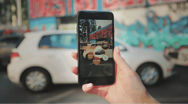 Augmented Reality in the Automobile Industry