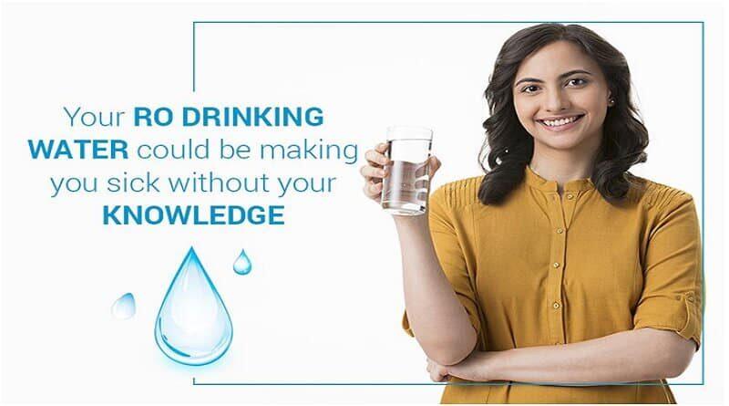 Best Water Purifier In Gurgaon