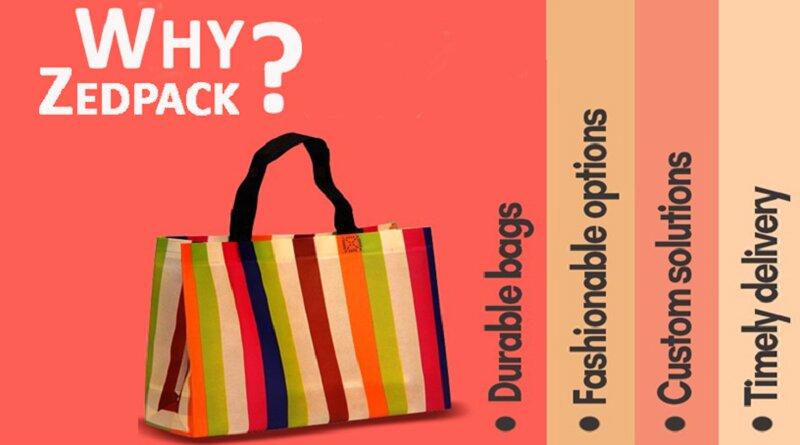 reusable non-woven bags