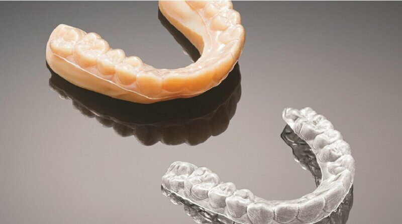 Applications and Benefits of 3D Printing in Dentistry