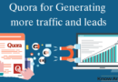 Quora to increase your website traffic